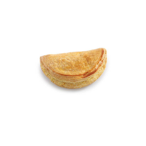 Cheese Pie D-shape