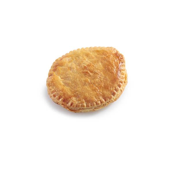 Kasseri Pie Line