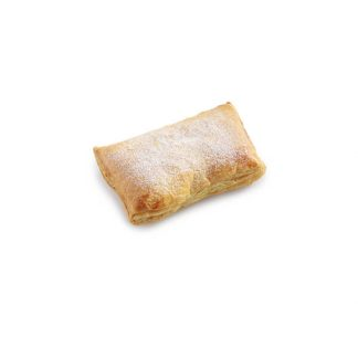 Bougatsa with Vanilla Cream Rectangular