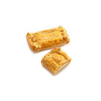 Homemade Pie Kasseri - Parmesan