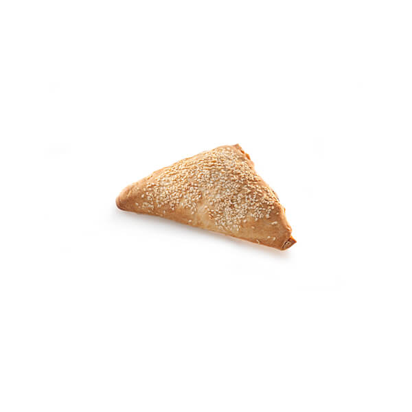 Traditional Cretan Pie Triangular