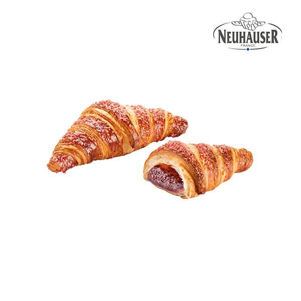 Neuhauser | Κρουασάν Βατόμουρο με ντεκόρ ζάχαρης
