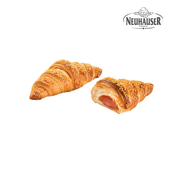Neuhauser | Κρουασάν Βερίκοκο με ντεκόρ ζάχαρη
