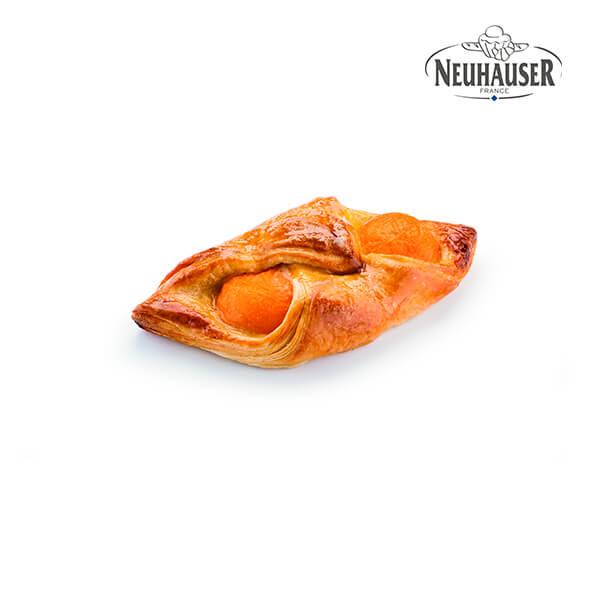 Neuhauser | Κρουασάν Butterfly Βερίκοκο