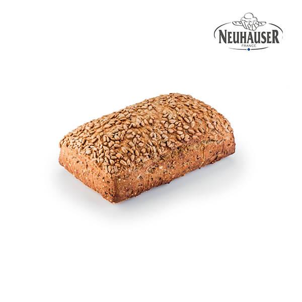 Neuhauser | Rustic Καρβέλι Πολύσπορο με Προζύμι