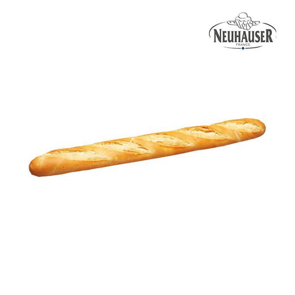 Neuhauser | Μπαγκέτα Parisian Πολυτελείας Λευκή