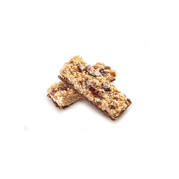 Cereal Bar with Chocolate, Classic