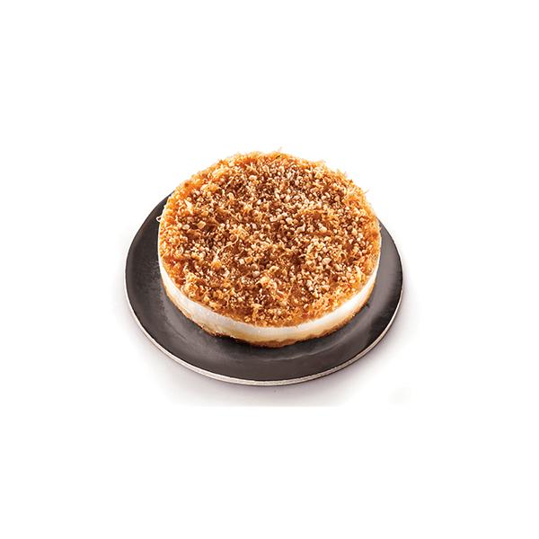 Cake Ekmek Deluxe