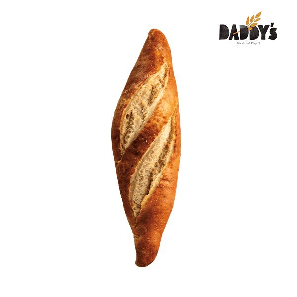 Daddy's | Μπαγκέτα Rustico Bretzel