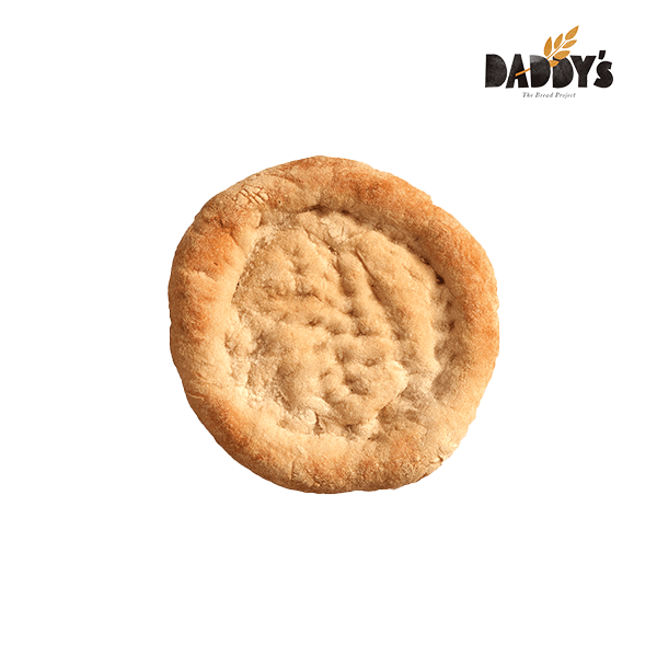 Daddy's | Ζύμη Πίτσας Στρογγυλή