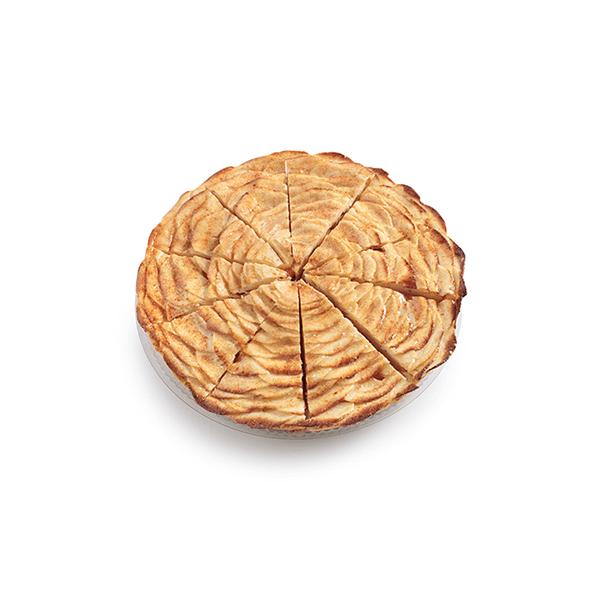 Μηλόπιτα με Φρέσκα Μήλα